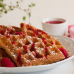 raspberry-waffles